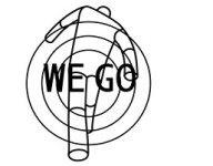 ウィゴーのブランドロゴ